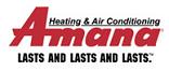 Amana-heating-cooling-logo