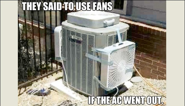 Fail Meme Hvac Repair