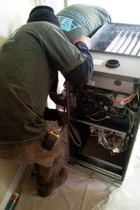 furnace installation contractors in NJ