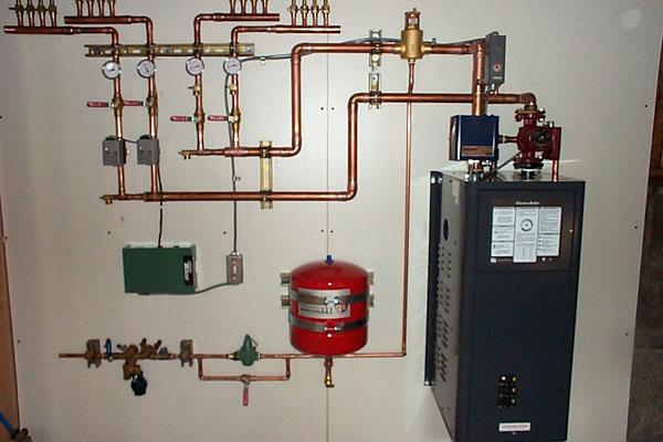 Boiler Installation Toronto