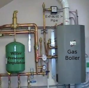 gas boiler nj
