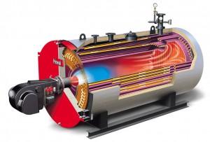 steam boiler nj